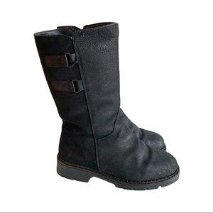 Blondo Black Winter Thinsulate Waterproof Boots